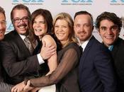Lista completa ganadores Awards 2014