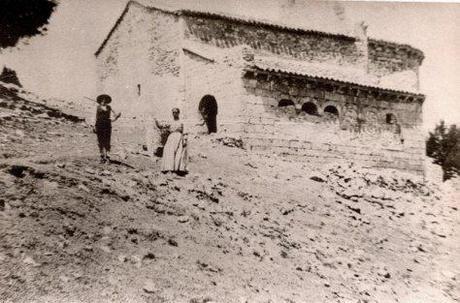 ermita hinojosa antigua