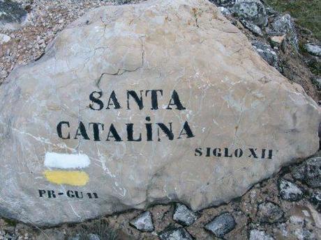 ermita santa catalina