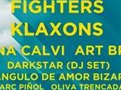 Solar Fest 2014: Crystal Fighters, Klaxons, Anna Calvi, TAB...