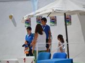 Resultado Jóvenes nadadores Andalucía Junior nacional