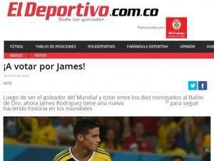 ElDeportivo.com.co