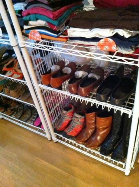 Cuarto Baño Vestidor:Convertir cuarto estrecho en vestidor / cuarto de lavado – Paperblog