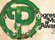 Progressive rock awards 2014