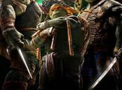 "tortugas ninja protagonizan nuevo póster ""ninja turtles (teenage mutant turtles)"""