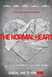 Un Corazón Normal (The Normal Heart). La cruda verdad