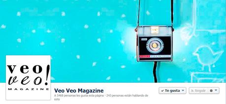 Cómplice de Veo Veo Magazine
