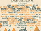 Festival Nº16 Sonorama 2014