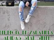Tendencia zapatillas: adidas stan smith