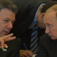 Determinantes logros de Putin en América Latina