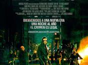 Anarchy: noche bestias James DeMonaco