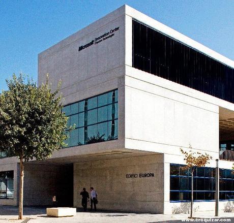 PLM-005-Europa Office Building ParcBIT-4
