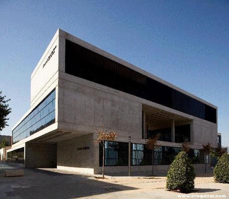 PLM-005-Europa Office Building ParcBIT-3
