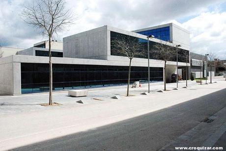 PLM-005-Europa Office Building ParcBIT-1