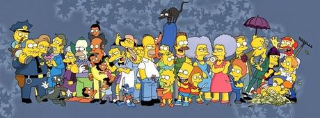 Maratón de los Simpson: 552 capítulos en orden cronológico desde el 21 de agosto