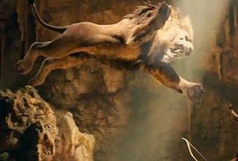 Hercules the thracian wars 2014