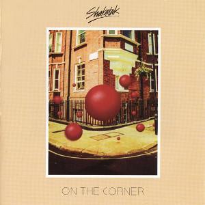 La banda británica Shakatak edita On the Corner