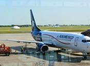 Aeromexico, vuelo directo Montreal