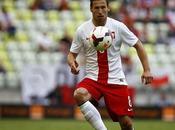 Gzregorz Krychowiak nuevo jugador Sevilla