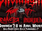 Cambio sala thrash inmortal 2013