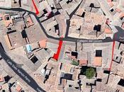 Adarves Locum, Toledo