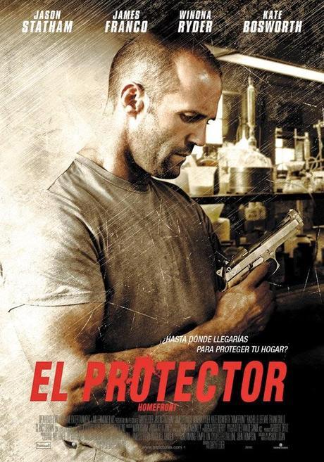 El Protector: Vuelve Statham con un guión de Stallone
