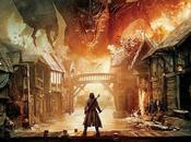 "Primer póster oficial hobbit: batalla cinco ejercitos"""