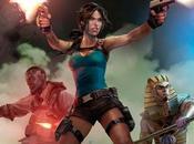 Lara Croft Templo Osiris llegará diciembre