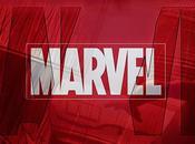 Marvel estrenará películas