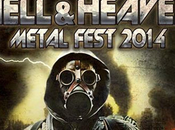 Hell Heaven regresa Agosto tres fechas