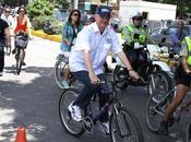 Bici Rally Caracas 2014