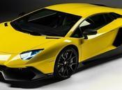 Lamborghini instalará fábrica Buenos Aires