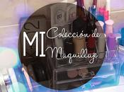 COLECCIÓN MAQUILLAJE│MY MAKEUP COLLECTION│Beauty Sands