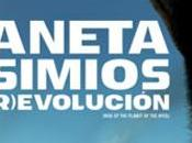 Doble critica planeta simios: (r)evolución confrontación matías olmedo