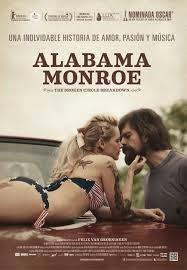 Alabama Monroe (The Broken Circle Breakdown). De Música Ligera