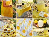 Fiesta Infantil Amarillo