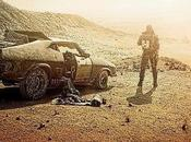 buen día, dice primer cartelico 'Mad Max: Fury Road'