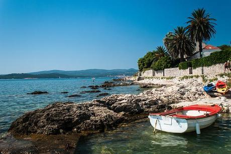Korcula, Croacia