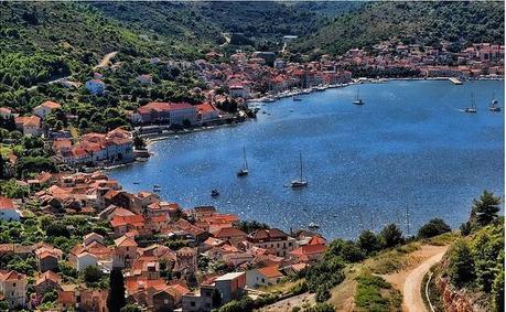 Vis, Croacia