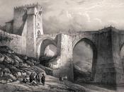 Toledo grabados Genaro Pérez Villaamil