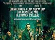 película semana: 'Anarchy noche bestias'