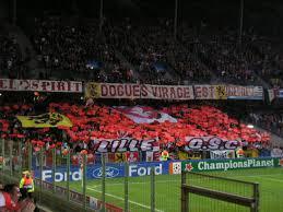 Ultras Lille