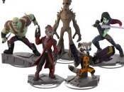 Tráiler Guardianes Galaxia para Disney Infinity