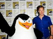 Benedict Cumberbatch rumores sobre 'Doctor Extraño'