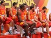 Presentación Selección Española Baloncesto