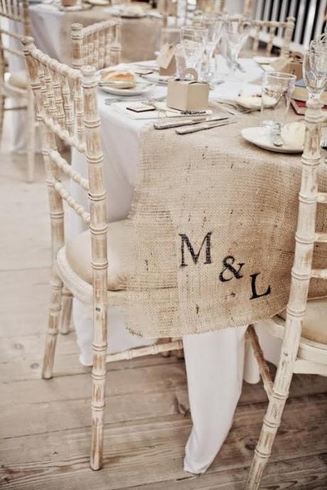 8 ideas para una boda shabby chic paperblog - Boda shabby chic ...