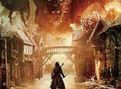 "Póster Comic-Con 2014 Hobbit: Batalla Ejércitos"", ""Ant-Man"" ""Jurassic World"""