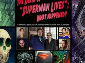 "Trailer Documental Death ""Superman Lives"" What Happened?"
