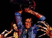 Raimi Revela Está Escribiendo Serie Evil Dead