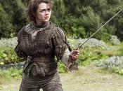 Maisie Williams Podría Interpretar Ellie Película Last